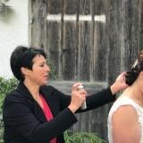Dani Hochzeit